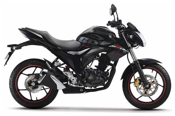 82a449c6e22 Gixxer DX/Gixxer150RZ (Fi) - Emcar Moto Mauritius