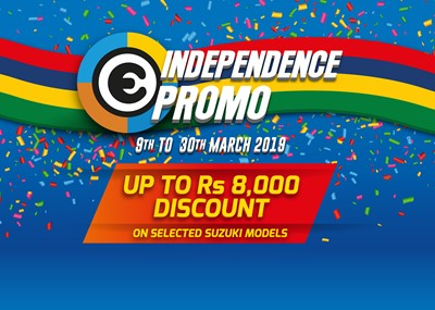 Independence Promo