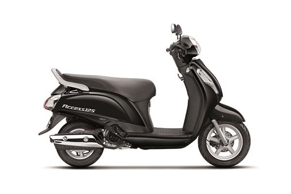 Scooters - Emcar Moto Mauritius